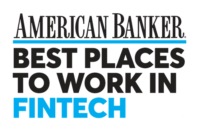 American banker best place to work for