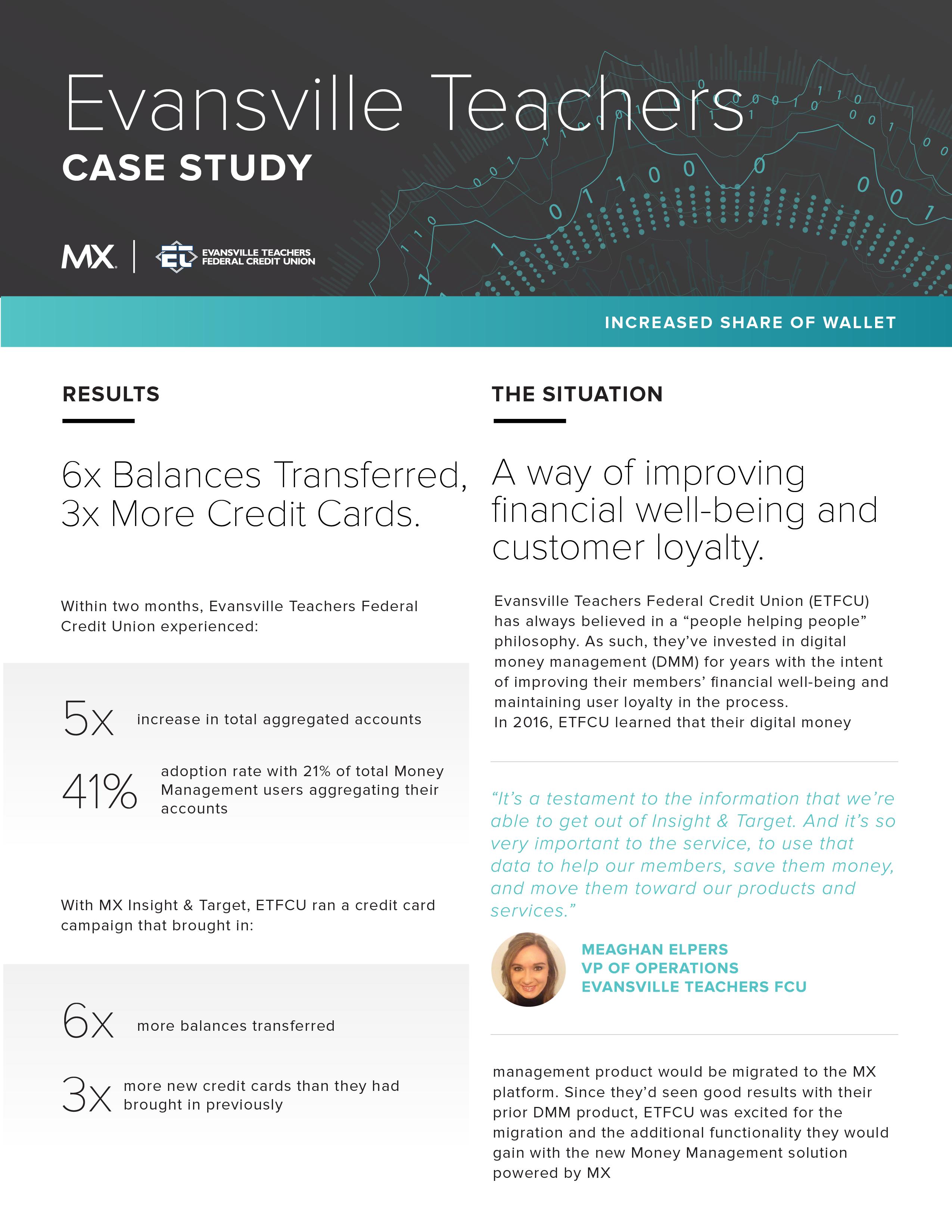 Evansville case study-01