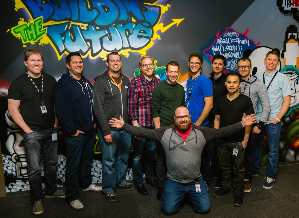 MX Product Team