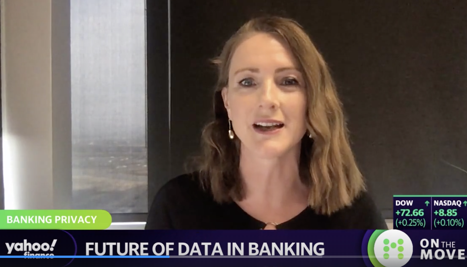 Jane Barratt on Yahoo! Finance 12-27-2019
