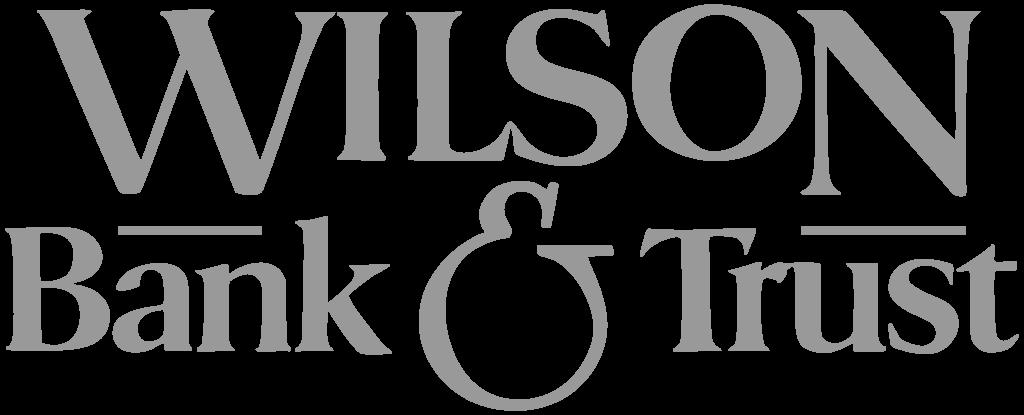 Wilson Bank & Trust Logo