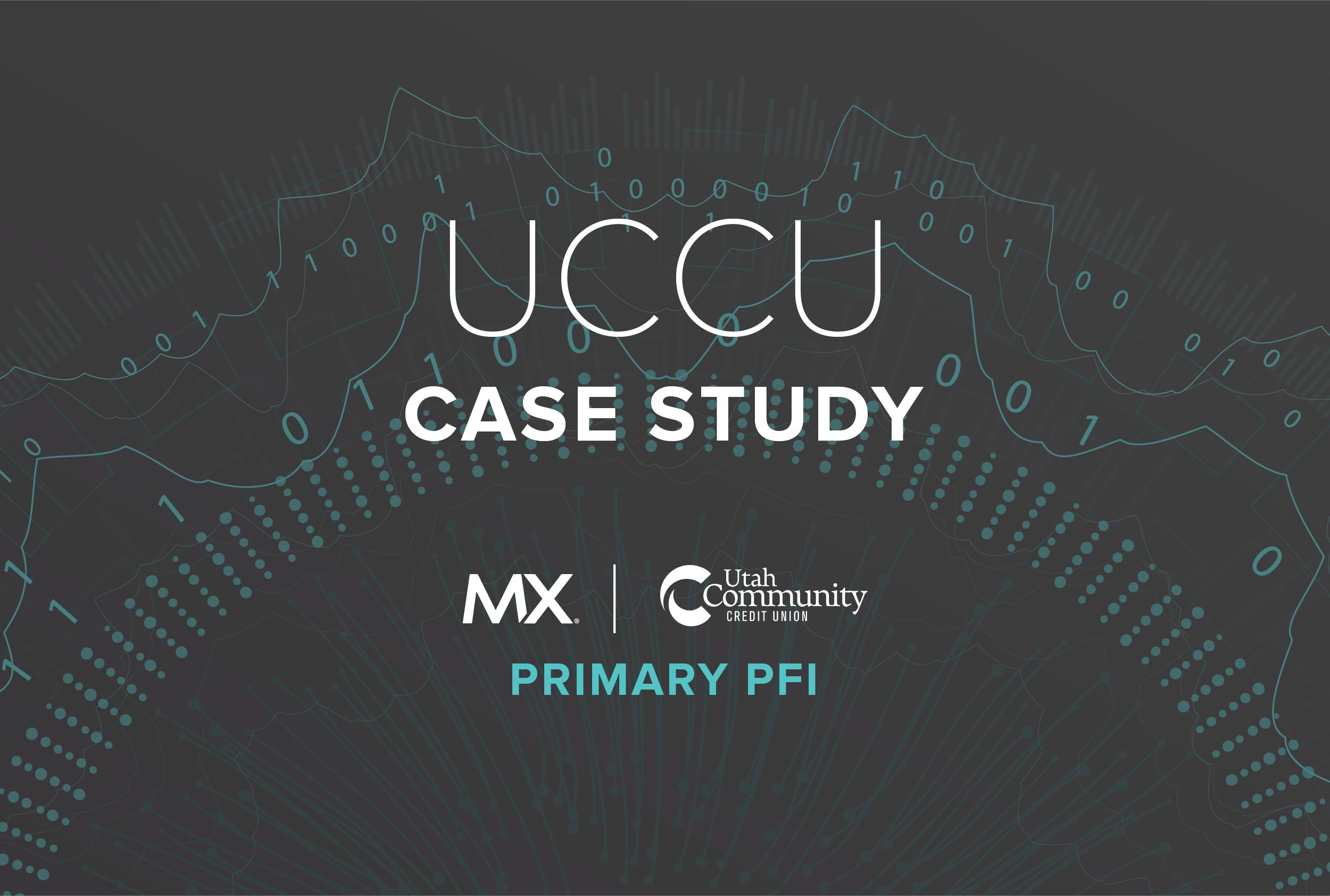 Case Study: UCCU