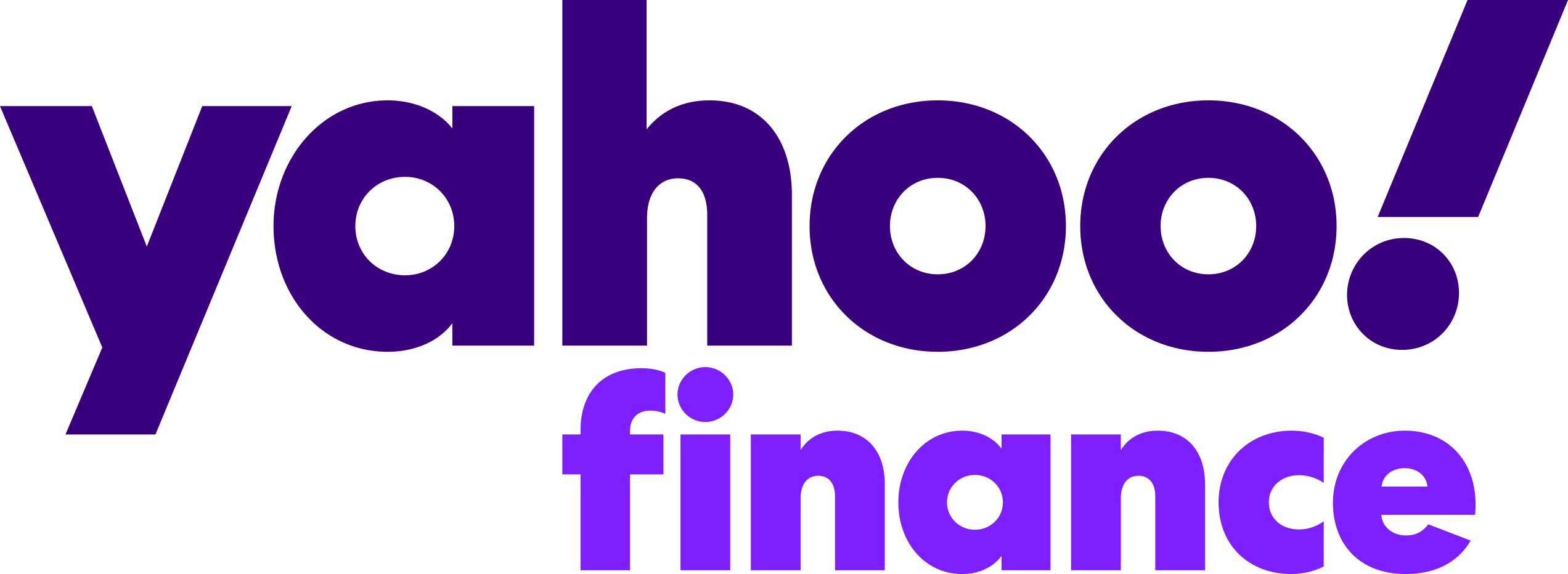 Yahoo Finance-1