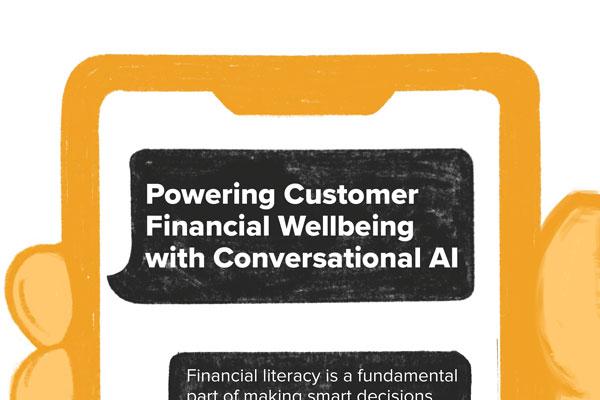 Powering Customer Financial Wellbeing